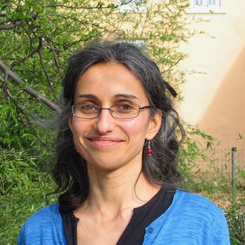 Atekenergie Simona Dragosch Ingénieur Systèmes d'Énergie, certifié Conseiller Maison Passive
